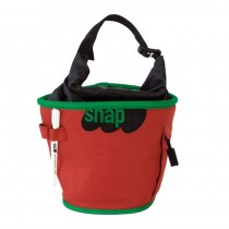 Snap Chalk Bucket - Ketchup