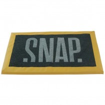 Snap Plaster Bouldering Mat - Curry