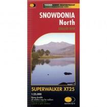Snowdonia North: Harvey Superwalker XT25 by Harvey