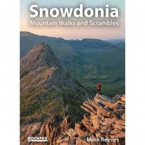 Snowdonia Mountain Walks & Scrambles: Rockfax
