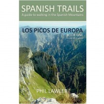 Spanish Trails: Book 1