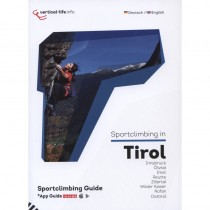Sportclimbing in Tirol by Vertical-Life