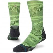 Stance Bramo Sock - Neon Green