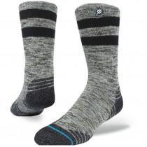Stance Camper Crew Socks - Olive