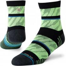 Stance Embrun Socks - Neon Green