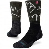 Stance Garhwal Crew Hiking Socks