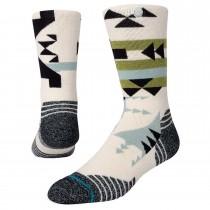 Stance Gillis Crew Sock - Natural