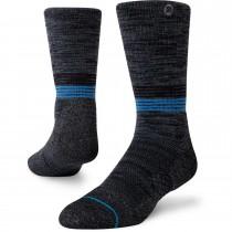 Stance Hike St Outdoor Crew Socks - Black