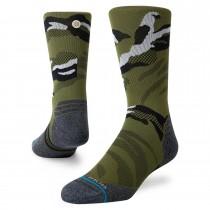 Stance Polycam Crew Running Socks - Men's