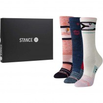 Stance Boxset Adventure - Womens - Multi - M