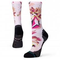 Stance Start Crew Socks - Women's