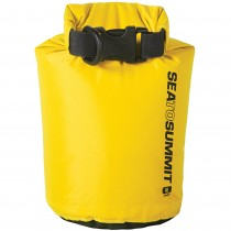 Sea to Summit Lightweight Drysack - Yellow 1 litre