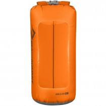 Sea to Summit Ultra-Sil View Dry Sack 13 Litre Orange
