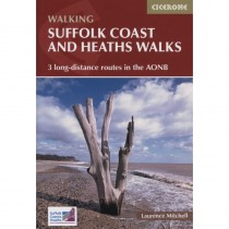 Suffolk Coast and Heath Walks