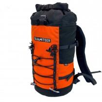 Summiteer Crag Rocket II 30L Rucksack - Orange