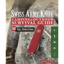 Swiss Army Knife Survival Guide: Bryan Lynch