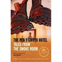 Tales from the Smoke Room: The Pen Y Gwryd Hotel