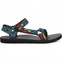 Teva Original Universal Sandals - Men's -Topanga Aurora Multi