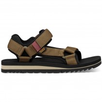 Teva Universal Trail Sandals - Men's - Dark Olive