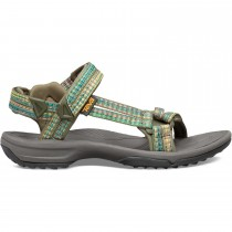 TEVA - Terra Fi Lite Women's Sandals - Burnt Olive