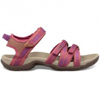 TEVA - Tirra Sandals - Womens - Halcon Gloxinia