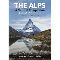 The Alps: A Natural Companion