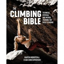 The Climbing Bible: Vertebrate