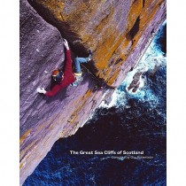 The Great Sea Cliffs of Scotland: Guy Robertson