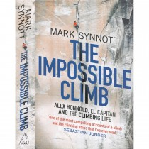 The Impossible Climb: Mark Synnott