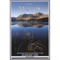 THE MUNROS: HILLWALKERS GUIDE