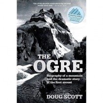 The Ogre: Doug Scott