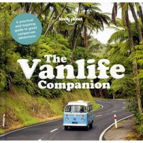 The Vanlife Companion: Ed Bartlett and Becky Ohlsen