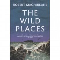 The Wild Places: Robert Macfarlane