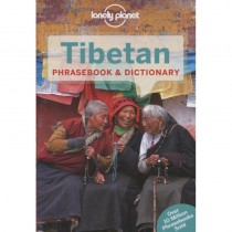 Tibetan Phrasebook