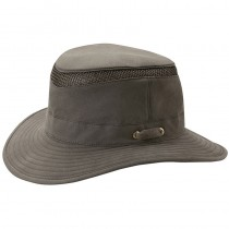 Tilley T5MO Organic Airflow Hat - Olive