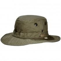 Tilley Wanderer Hat - Olive