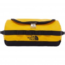 TNF Base Camp Travel Canister Small - TNF Yellow