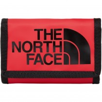 The North Face Base Camp Wallet - TNF Red