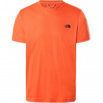 The North Face Reaxion Amp Crew - Men's - Flame