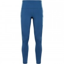 Women's Motivation High Rise Pocket Tight - Blue Wing Teal