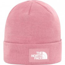 The North Face Dock Worker Recycled Beanie - Mesa Rose