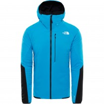 The North Face Ventrix Men's Insulated Hoodie - Hyper Blue/TNF Black