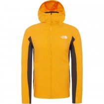 The North Face Ventrix Hybrid Jacket - Mens - Zinnia Orange/TNF Black