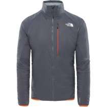 TNF Men's Ventrix Jacket - Vanadis Grey