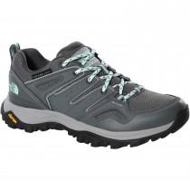 The North Face Hedgehog FutureLight Hiking Shoe - Women's -Zinc Grey/Griffin Grey