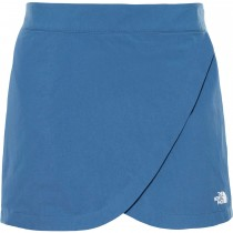 The North Face Inlux Skort - Blue Wing Teal