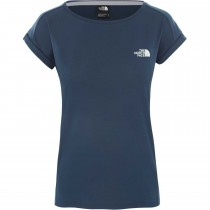 The North Face Tanken Tank - Womens - Blue Wing Teal
