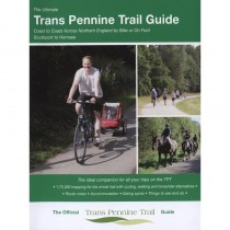 The Ultimate Trans Pennine Trail Guide
