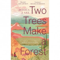 Two Trees Make a Forest: Jessica J. Lee
