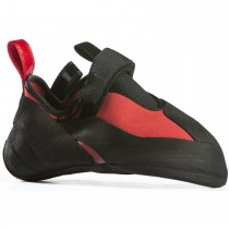 UnParallel Regulus LV Climbing Shoe - Red/Black